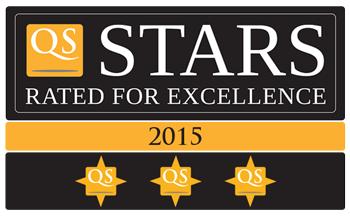 TDTU QS-stars 2015.png
