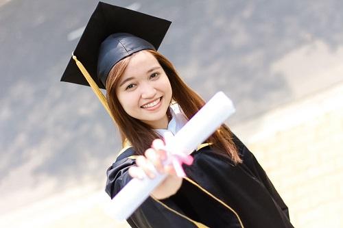 Học phí - Học bổng