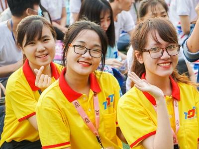 Hỗ trợ tài chính cho sinh viên quốc tế