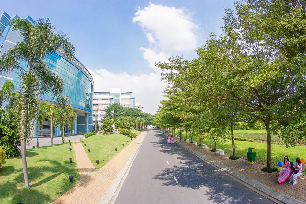 Đề tài khoa học quốc tế của Đại học Tôn Đức Thắng được tài trợ từ Quỹ Newton Mobility Grants (Vương quốc Anh)